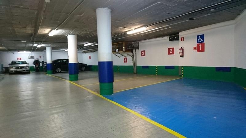 Valero firma un acuerdo con NH para proteger todos los parkings de la cadena en España y Portugal