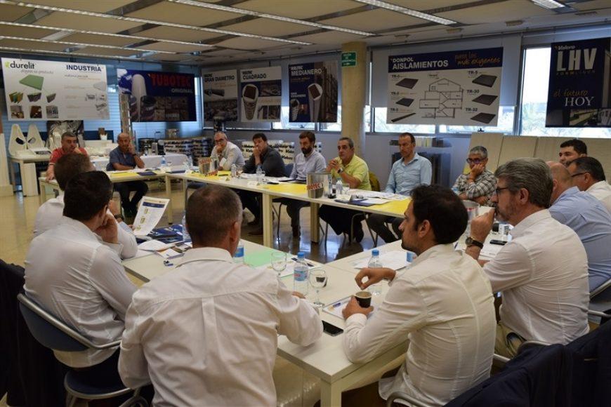 """Valero lanza su proyecto """"Valero Partner"""" con los primeros 7 asociados"""