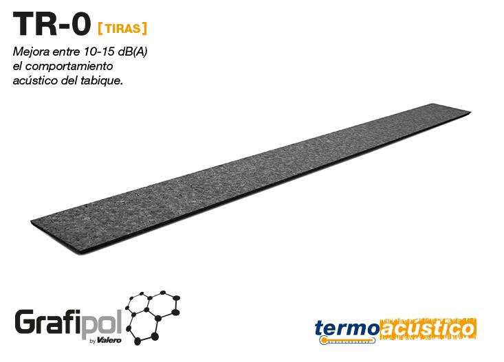 GRAFIPOL TR-0 Tiras