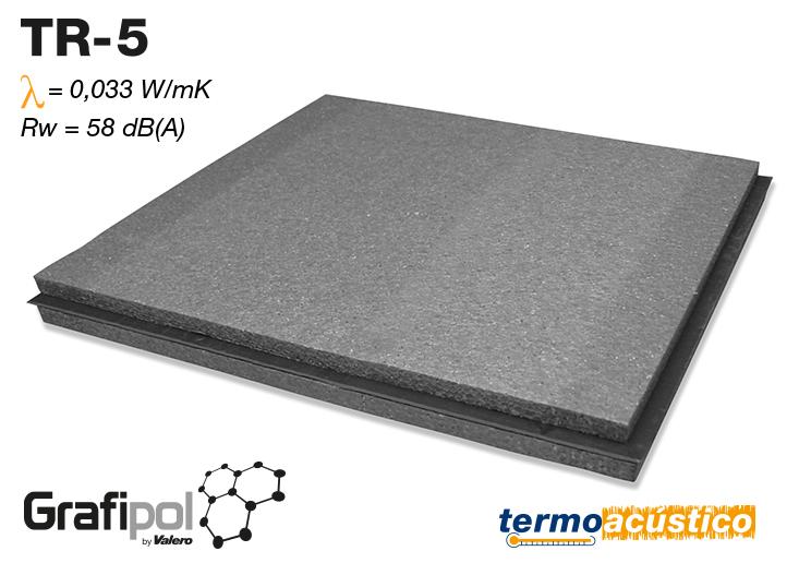 GRAFIPOL TR-5