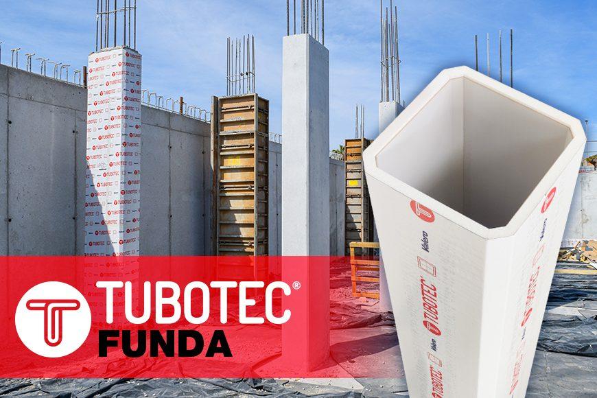 Nuevo TUBOTEC FUNDA: la última innovación de Grupo Valero que revoluciona el mercado